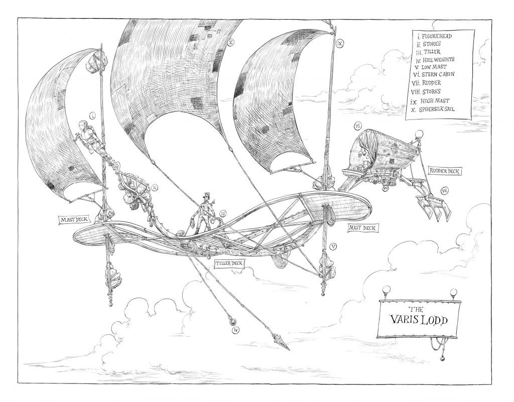Image of The Varis Lodd